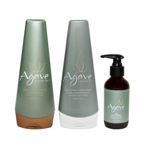 Agave Cleanse and Heal Bundle