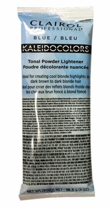 Kaleidocolors Blue Powder Lightener Packette1oz