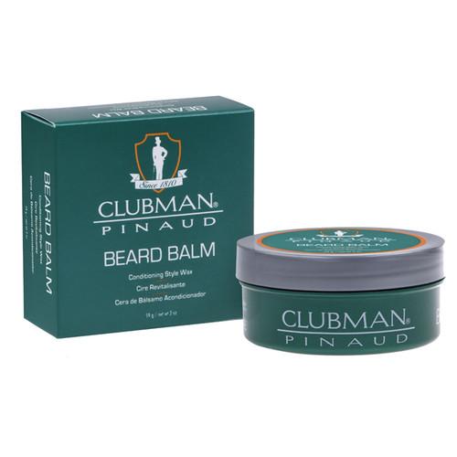 Clubman Pinaud Beard Balm 2 oz 6PK