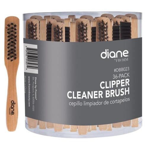 Diane Clipper Cleaning Brush 36pk