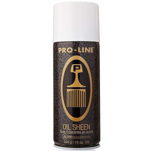 Pro-Line Oil Sheen Spray 10 oz