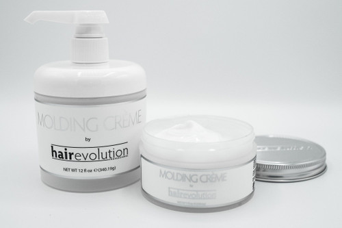 Hair Evolution Molding Creme 12 oz