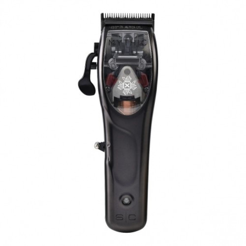 Stylecraft Mythic Microchipped Cordless Metal Clipper with Magnetic Motor
