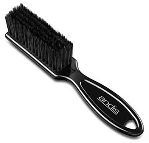 Andis Black Clipper Cleaning Brush
