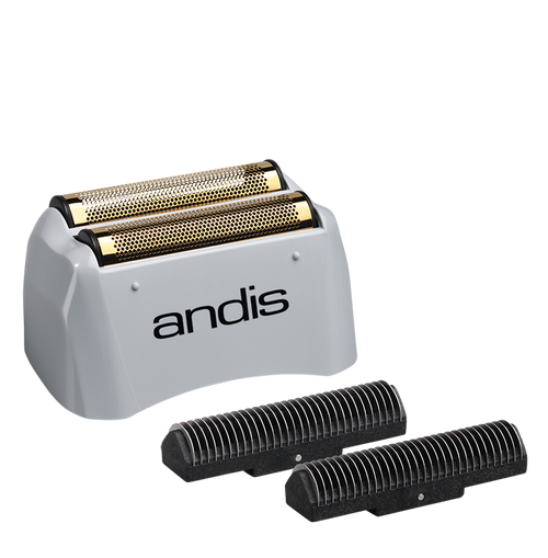 Andis Pro Foil Shaver Replacement Foil and Cutter