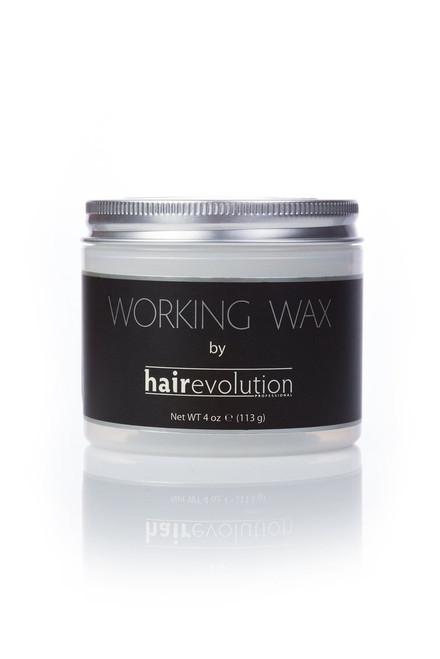 Hair Evolution Working Wax 4 oz