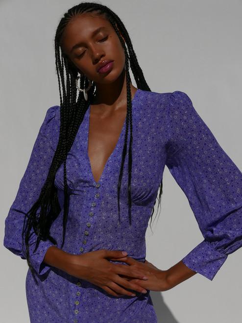 The Vivienne - Purple Haze