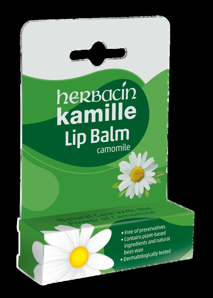 Herbacin kamille - Lip Balm 0.17 oz.