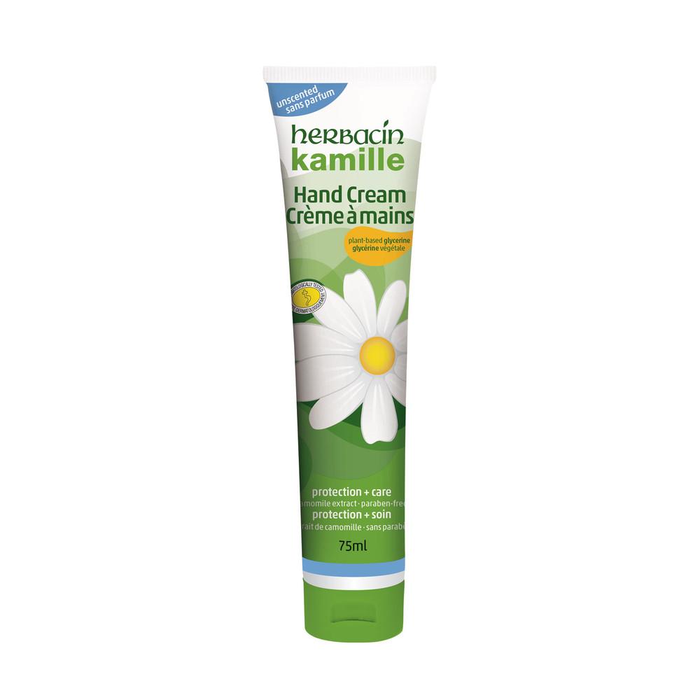 Hand Cream Unscented Crème Mains Sans Parfum