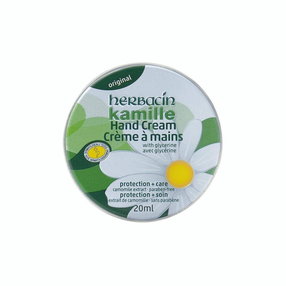 Crème Mains - Originale Hand cream - Original