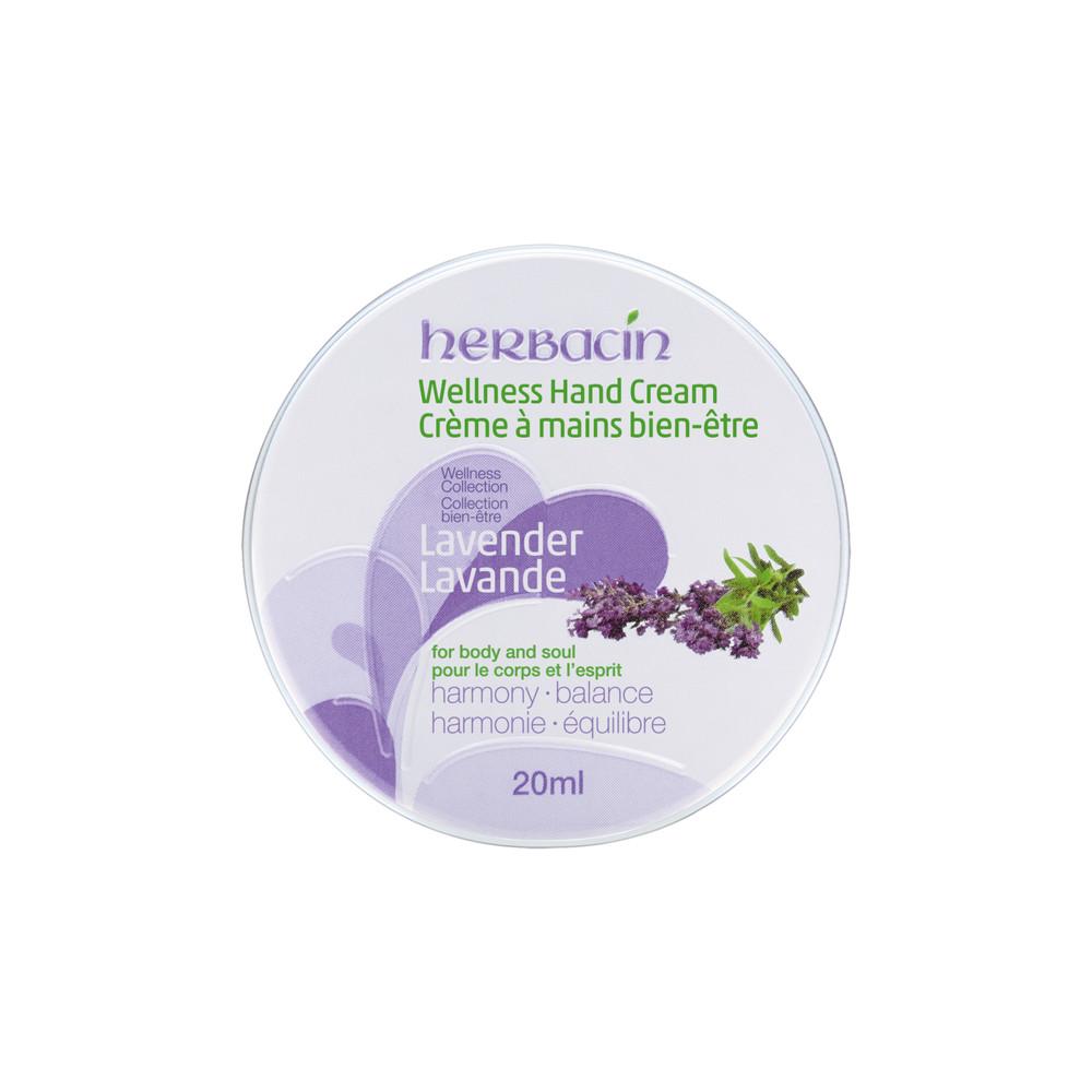 Wellness Hand Cream - Lavender Crème mains bien-être – Lavande