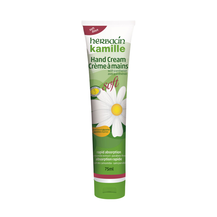 Hand cream Soft Crème Mains Douce