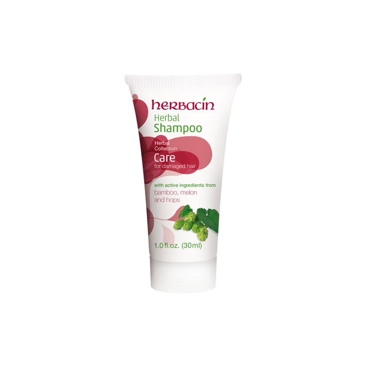 Herbal Shampoo for Care 1.0 fl. oz. |  tube