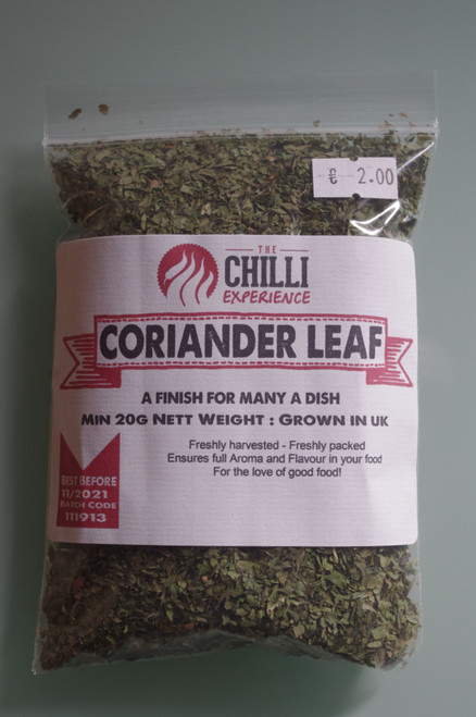 Coriander Leaf - 50g
