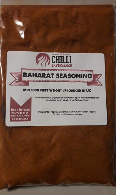 Baharat Seasoning - 100g