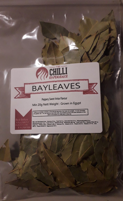 Bay Leaves - 20g