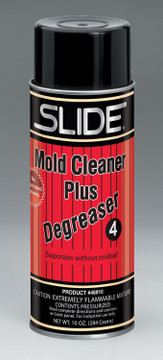 Slide Mold Cleaners
