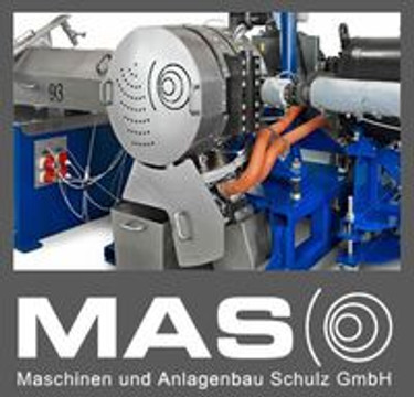 MAS America Extrusion and Recycling Technology