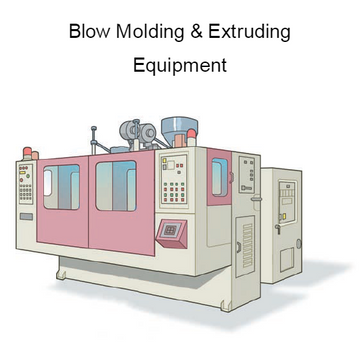 Extruding & Blow Molding