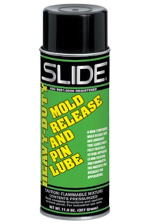 Heavy Duty Mold Release & Pin Lube