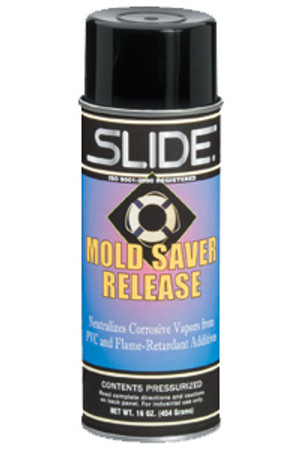 Mold Saver Mold Release
