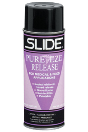 Pure Eze Mold Release