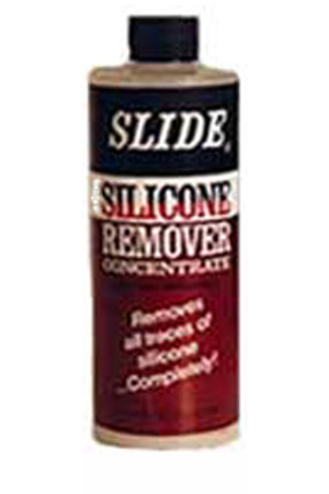 Silicone Remover