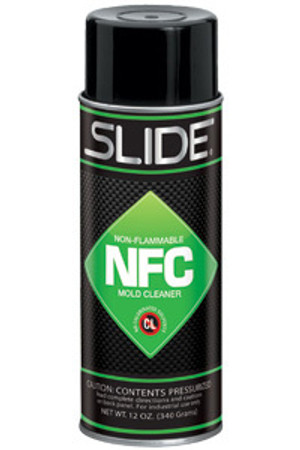 NFC Non-Flammable Mold Cleaner