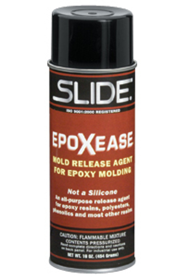 EpoxEase Mold Release