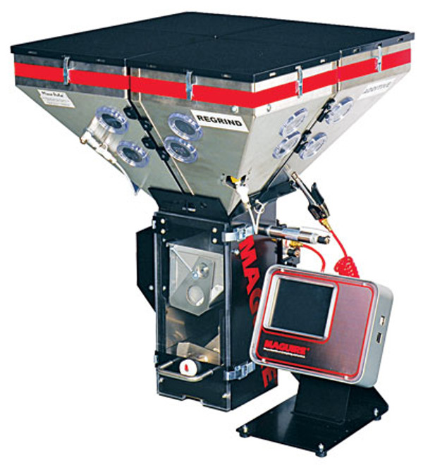 Maguire Products WBS-MB MICROBLENDER