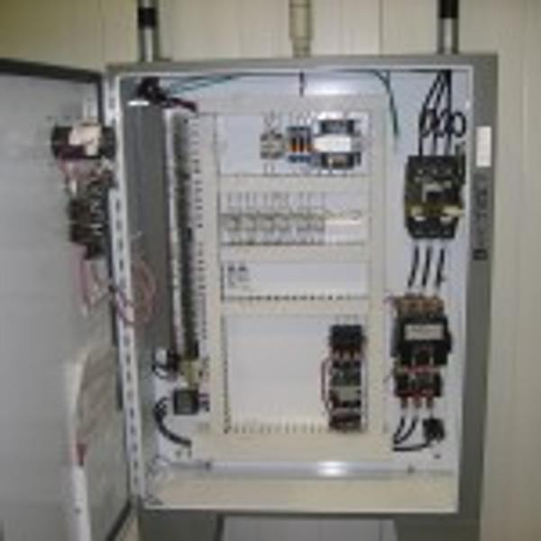 Shurfeed Control Panel