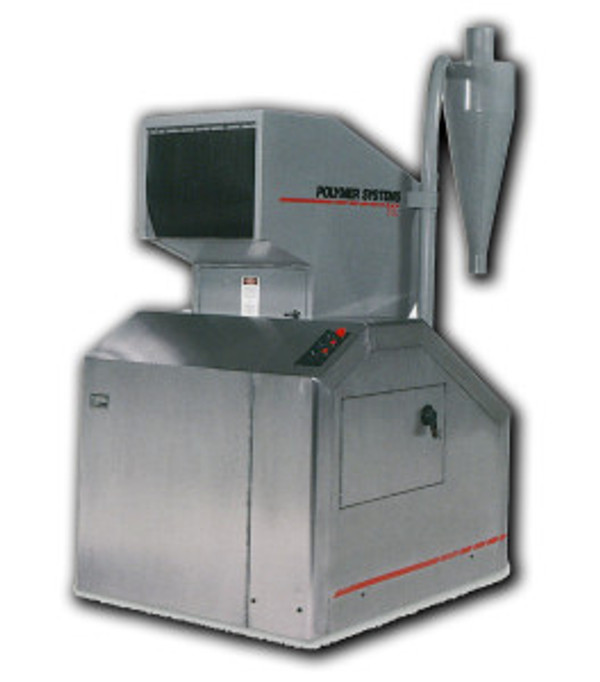 Premium Shurfeed Granulator