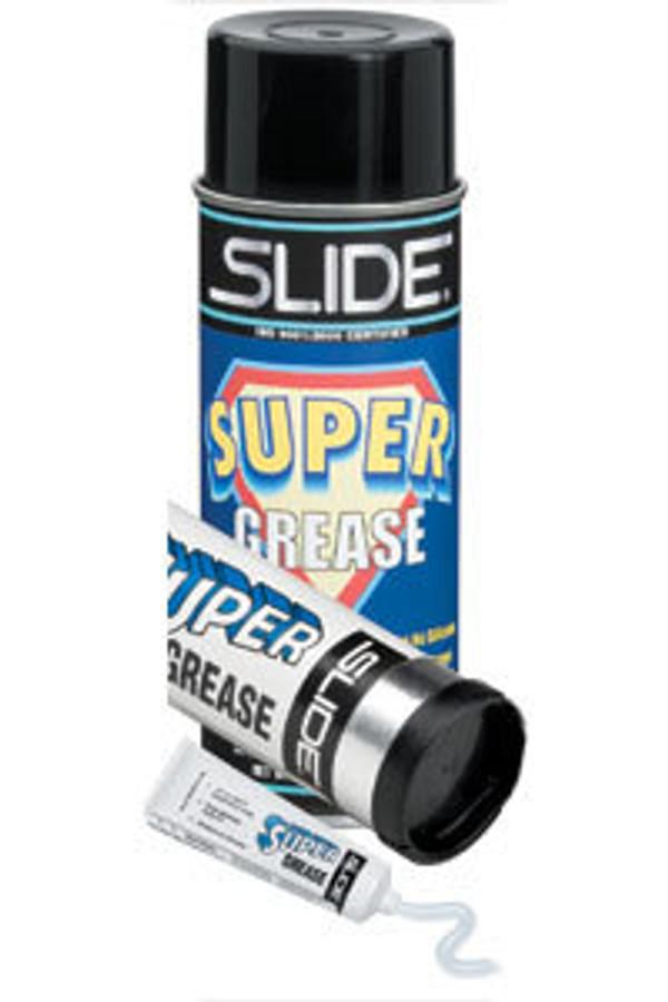 Slide Super Grease Lubricants