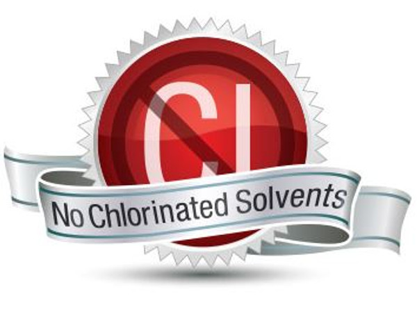 Eliminating Chlorinated Solvents