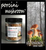 Mushroom Lovers....Check out this Recipe for Scallops and Porchini Mushrooms