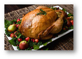 The Foolproof recipe for Roasting a Turkey