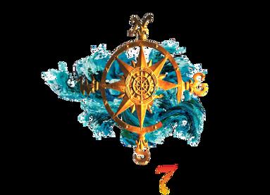 Salts of the 7 Seas