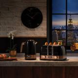Sunbeam New York Collection Kettle - Black Bronze - Betta Online Only Price