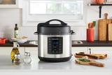 Crock-Pot® 5.7L Express Crock Multicooker - Betta Online Only Price