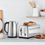 Sunbeam Fresh Start™ 4 Slice Long Slot Toaster - Betta Online Only Price