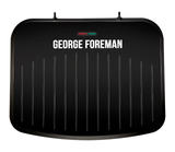 George Foreman Medium Fit Grill Closed