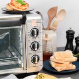 Russell Hobbs Air Fry Crisp'N Baker Toaster Oven
