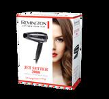 Remington Jet Setter 2000 Hair Dryer - Betta Online Only Price