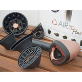 Remington Air 3D Plus Hair Dryer - Betta Online Only Price