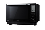 Panasonic 27L Black Convection Steam Oven - Betta Online Only Price