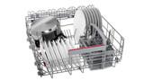 Bosch 14 Place S/Steel Freestanding Dishwasher Series 6 - Betta Online Only Price