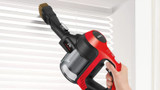 Bosch Unlimited ProAnimal Rechargeable Stick Vacuum Series 6