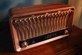 Philips Original Vintage Radio with Bluetooth