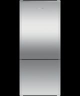 Fisher & Paykel 442L^ S/Steel ActiveSmart™ Bottom Mount Fridge/Freezer - Betta Online Only Price