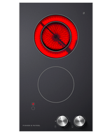 Fisher & Paykel 30cm 2 Zone Ceramic Cooktop - Betta Online Only Price